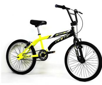 bicicleta gw lancer rin #20 frenos v-brake 01